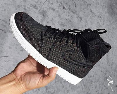 air-jordan-1-black-white-ankle